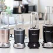 NutriBullet - A Product Review